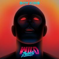 "Wild Beasts - Boy King (LP+7"")"