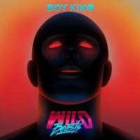 Wild Beasts - Boy King (LP)