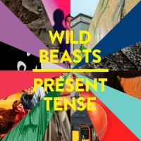 Wild Beasts - Present Tense (Limited) (LP)