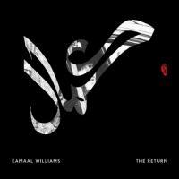 Williams, Kamaal - Return (White Vinyl) (LP)