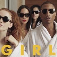 Williams, Pharrell - Girl (LP) (cover)