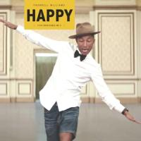 Williams, Pharrell - Happy (LP) (cover)