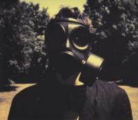 Wilson, Steven - Insurgentes (cover)
