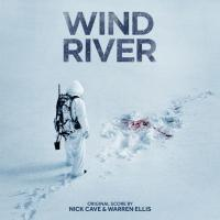 Wind River (OST by Nick Cave & Warren Ellis) (2LP)