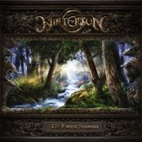 Wintersun - Forest Seasons (Limited Edition) (2CD)
