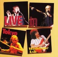 Wishbone Ash - Live In Tokyo