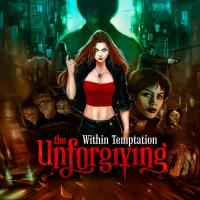Within Temptation - The Unforgiving (cover)