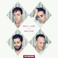 Wolf + Lamb Vs. Soul Clap - DJ-Kicks (cover)