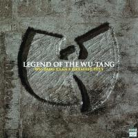 Wu-Tang Clan - Legend of the Wu-Tang (Greatest Hits) (2LP)