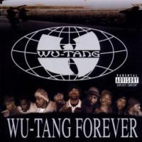 Wu-Tang Clan - Wu-Tang Forever (2CD) (cover)