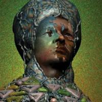 Yeasayer - Odd Blood (LP) (cover)