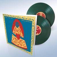 Yorkston/Thorne/Khan - Navarasa : Nine Emotions (Green Vinyl) (2LP)