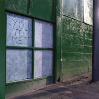 You Tell Me - You Tell Me (LP)
