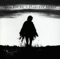 Young, Neil - Harvest Moon (2LP)