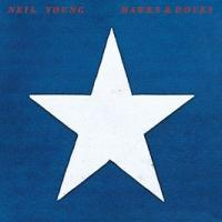 Young, Neil - Hawks & Doves (LP)