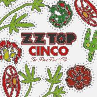 ZZ Top - Cinco (The First Five LP's) (5LP)
