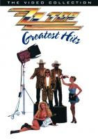 ZZ Top - Greatest Hits (DVD)