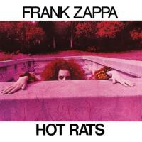 Zappa, Frank - Hot Rats (LP)