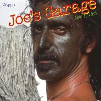 Zappa, Frank - Joe's Garage (3LP)