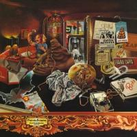 Zappa, Frank - Overnite Sensation (LP) (cover)