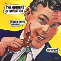 Zappa, Frank - Weazels Ripped My Flesh (LP)