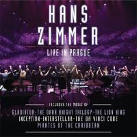 Zimmer, Hans - Live In Prague (4LP)