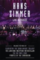 Zimmer, Hans - Live In Prague (DVD)