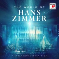 Zimmer, Hans - World of Hans Zimmer (A Symphonic Celebration) (2CD)