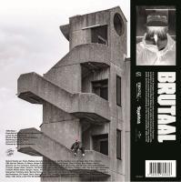 Zwangere Guy - Brutaal (Cassette + Walkman) (BOX)