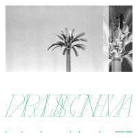 Paradise Cinema - Paradise Cinema (LP)