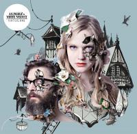 Pierle, An And White Velvet - Hinterland (cover)