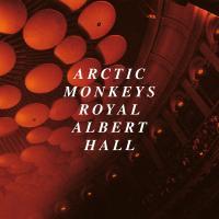ARCTIC MONKEYS - Live At the Royal Albert Hall (2LP)(Coloured)