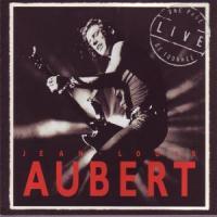 Aubert, Jean-Louis - Une Page De Tournée (Live)