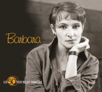 Barbara - Les 50 Plus Belles Chansons (3CD)