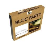 Bloc Party - Silent Alarm / A Weekend In The City (2CD)