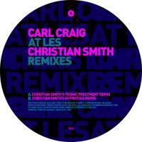 Craig, Carl - At Les (Remixes By Christian Smith) (12'')