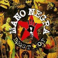 MANO NEGRA - Best of Mano Negra (LP)