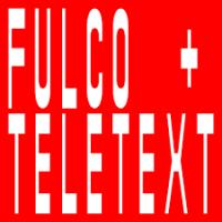 Fulco & Teletext - Cirkeldier Daniël/Struik (7INCH)