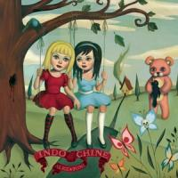 Indochine - Alice Et June (2LP)