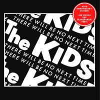 The Kids - There Will Be No Next Time(red 7INCH)
