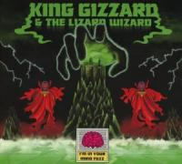 King Gizzard And The Lizard Wizard - Im In Your Mind Fuzz (LP)