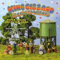 King Gizzard And The Lizard Wizard - Paper Mache Dream Balloon
