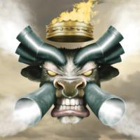 Monster Magnet - Mastermind (Digipack) (cover)