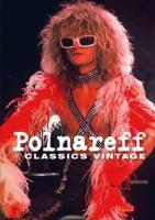 Polnareff, Michel - Classics Vintage (2DVD) (cover)