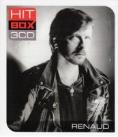 Renaud - Hit Box (3CD) (cover)