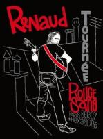 Renaud - Tournée Rouge Sang Live 2007 (DVD) (cover)