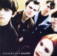 Slowdive - Souvlaki (2CD)