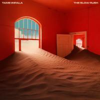 TAME IMPALA - Slow Rush (2LP) (Creamy White)