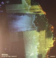 "Weval - It'll Be Just Fine (12"")"