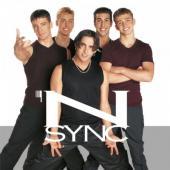 'N Sync - 'N Sync (LP)